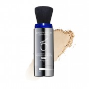 Sunscreen + Powder SPF 40 Light